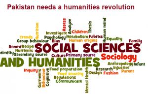 Pakistan needs a humanities revolution