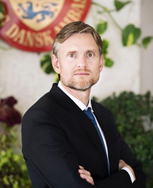 'Denmark to assist Pakistan with increasing renewable energy intake by improving grid constraints,' Danish Ambassador, Ole Thonke
