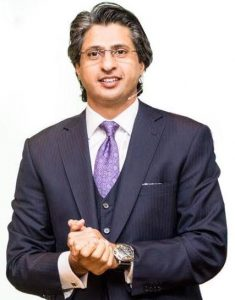 """""""We are transforming the company as the Pakistani consumer transforms"""", Mannan, CEO TCS"""