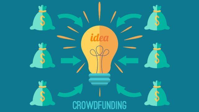On crowd-funding in Pakistan