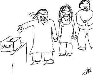 Fixing Pakistan's democracy