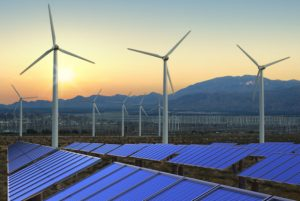 Rethinking renewable resistance