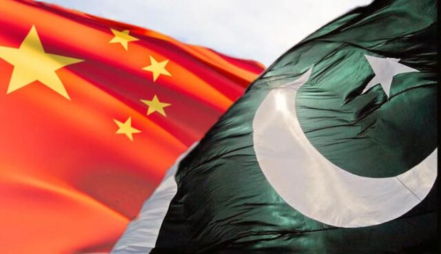 CPEC's master plan