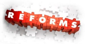 Governance reforms: waiting for messiah