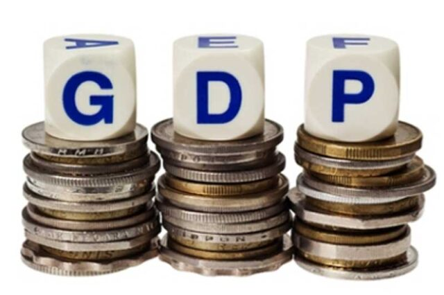 What's in GDP rebasing?