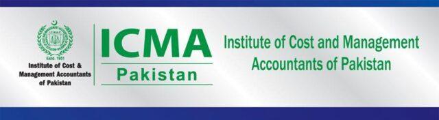 ICMA Pakistan's pre-budget proposals