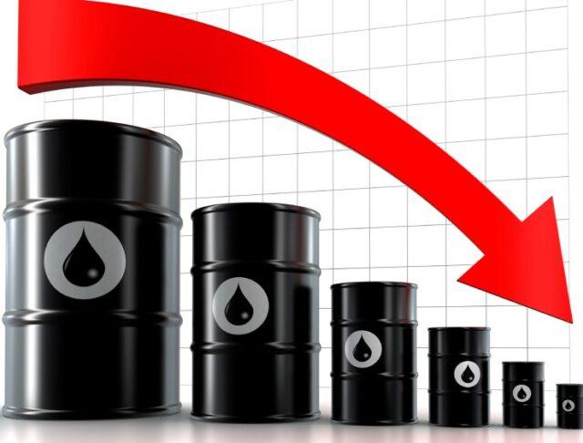 Oil price: Bears take over