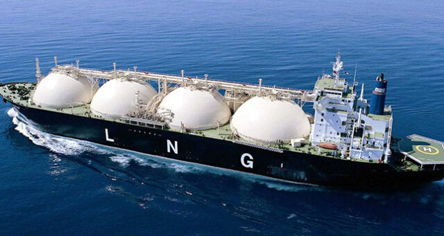 Qatar LNG exports: safe for now