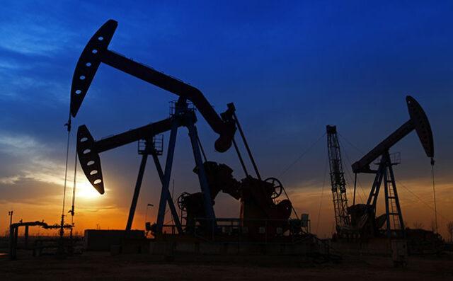 Oil gloom deepens