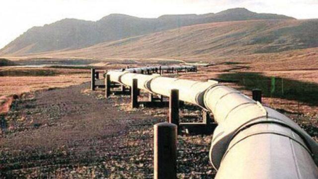 Gwadar-Nawabshah Pipeline: US-Saudi nexus