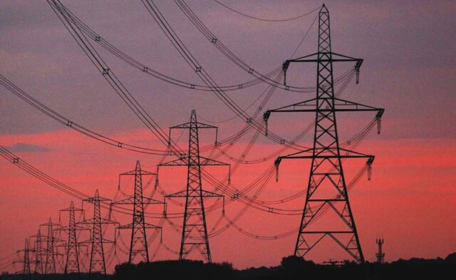 IMF assessment of power sector (i)