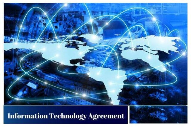 Should Pakistan join the IT Agreement?