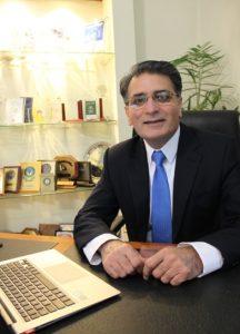 'On-demand economy is the shining star on horizon,' Parvez Iftikhar, ICT expert