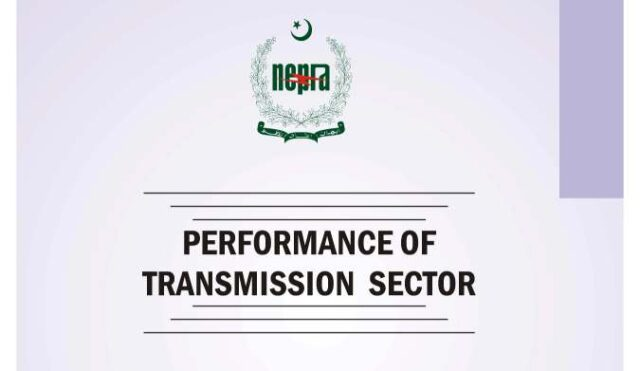 Electricity transmission: lagging behind