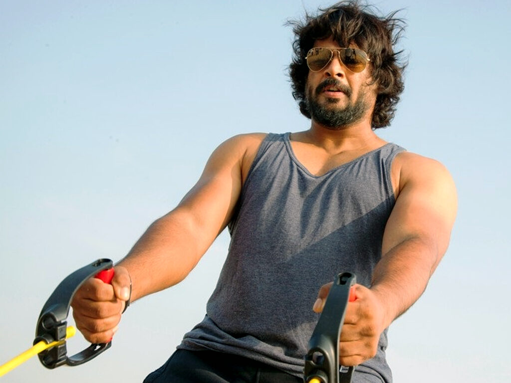 Madhavan opens up about his viral shower selfie - Life & Style - Business  Recorder