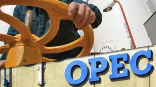 Oil keeps tanking