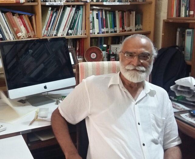 'No accountability for flood prevention in Pakistan,' Sarwar Bari, National Coordinator, Pattan Development Organization