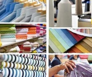 On aiding value-added textile exports