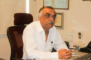 'Need to revise definition of our money laundering' Shabbar Zaidi, Senior Partner & Chairman A.F. Ferguson & Co.