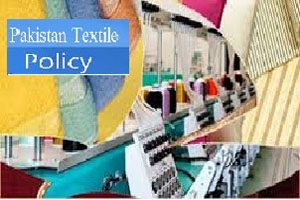 Revising the textile policy