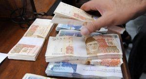 Eid spending patterns