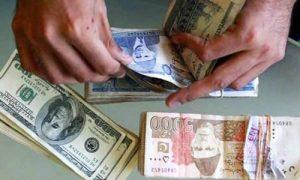 Exchange rate argument