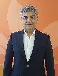 An interview with Muhammed Amin, CEO, Sunridge Foods Branding flour on hygiene