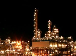Chemical sector - slipping through the cracks