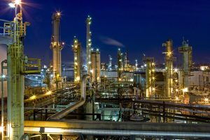 Refineries howling on furnace oil high