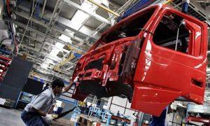 Trucks in trouble?