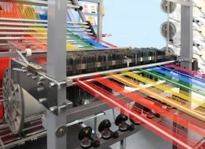 Eroding textile cost competitiveness