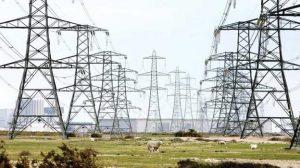 Super-sensitive power sector