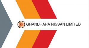 Changes at Ghandhara