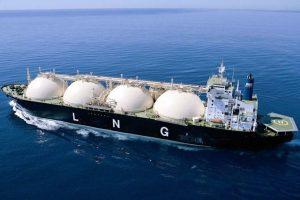 Unutilised R-LNG generation