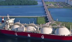 LNG: long-term is not all bad