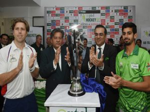 World XI captain predicts thrilling match against Pakistan