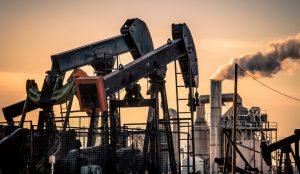 Oil close to finding equilibrium