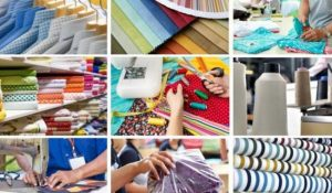 Textile: value-added growth persists