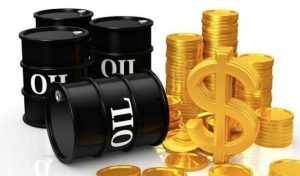 Oil remains resilient