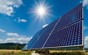 Solar tariffs: then and now