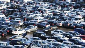 Goodbye used cars? — II