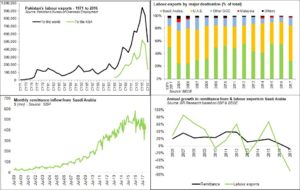 Saudi remittances blow