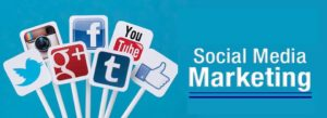 The rise of social media marketing