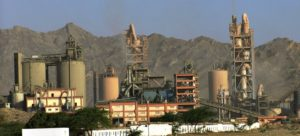 Cement's recovering confidence