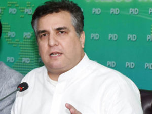 Apex court indicts Daniyal Aziz for contempt of court
