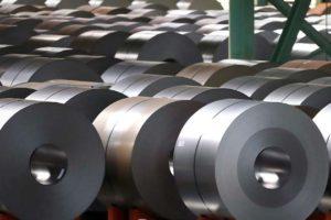 Global steel in trouble