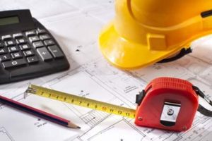 Construction costs up