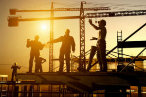 Mounting cost of construction