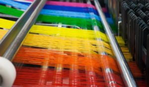 Textile sector left hanging