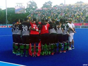 Mubashar rescues Pakistan with dramatic goal in last second against India